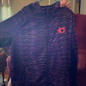 Nike Kevin Durant DriFit hoodie